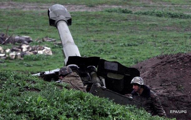 ЗМІ: Росія сприяла перемир я в Карабасі