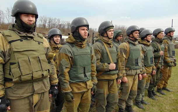 МВД допускает ввод Нацгвардии в Ровенскую область