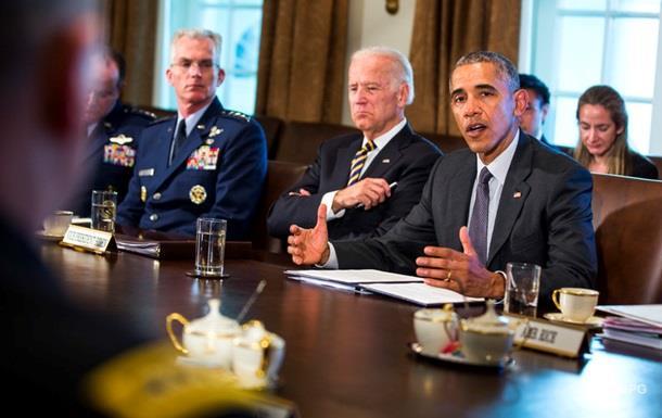 Обама заявил о намерении освободить Мосул и Ракку от ИГ