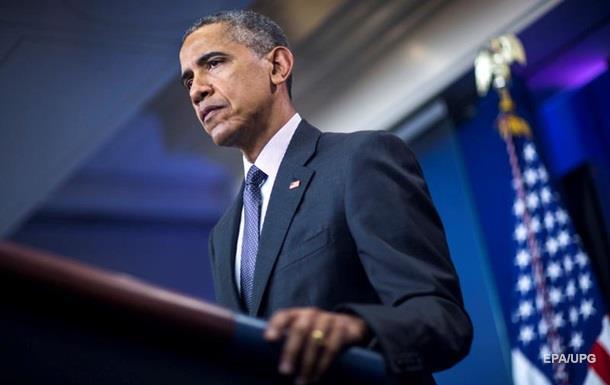 РФ сожалеет о  конфронтационных  настроениях Обамы