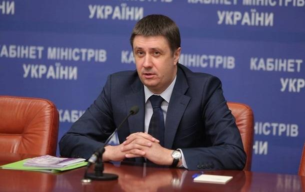 Кириленко возмущен письмом СБУ в адрес Минкульта