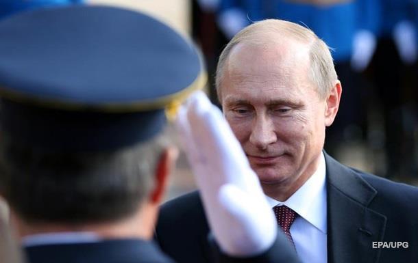 Stratfor пояснив, навіщо Путіну Нацгвардія
