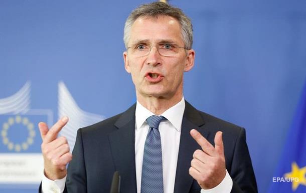 У НАТО не бачать неминучої загрози з боку РФ