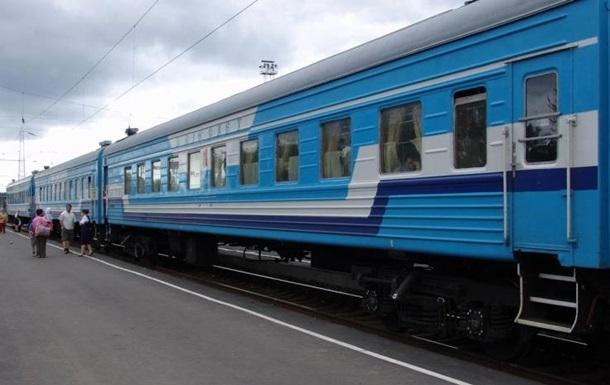 В ДНР заявили о запуске первого поезда к границе с РФ