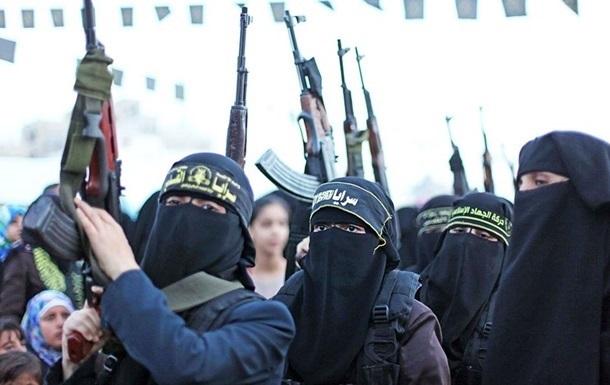 У Сирії ІД взяла у полон  десятки робітників  цементного заводу