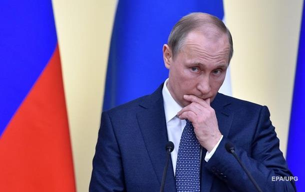 Путін: Заходу не вдалося ізолювати Росію