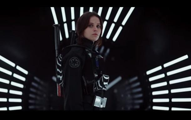 Звездные войны: Изгой : видео