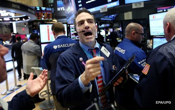 Торги на рынках США закрылись снижением