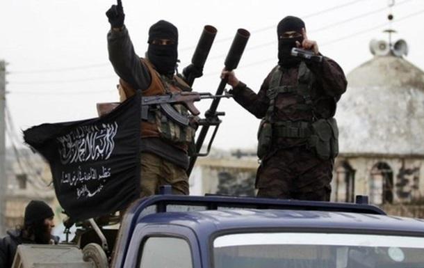 ІДІЛ стратила 175 робітників під Дамаском