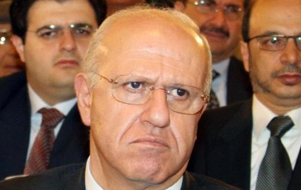 Экс-министру Ливана дали 13 лет за планирование терактов
