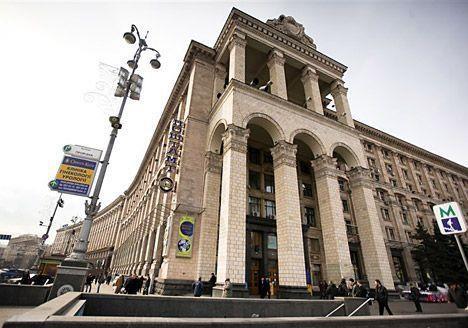 Американський бухгалтер буде приватизовувати  Укрпошту
