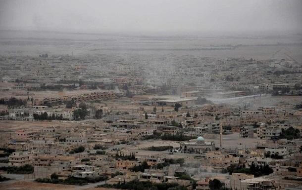 В Алеппо на мине подорвались шестеро детей