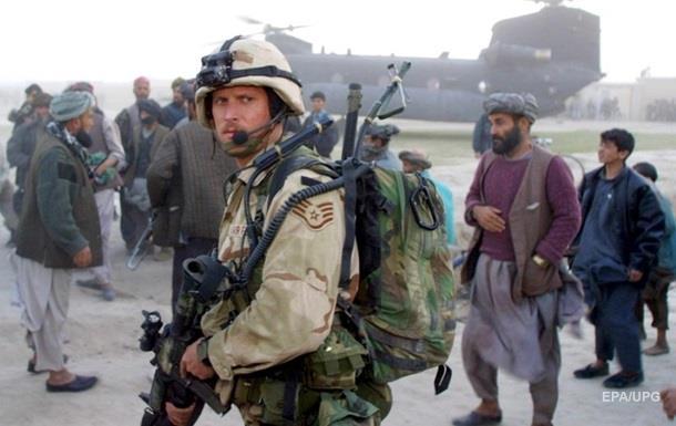 США планируют отправить в Сирию сотни спецназовцев