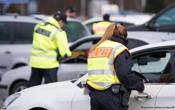 В Германии разыскиваются десятки исламистов