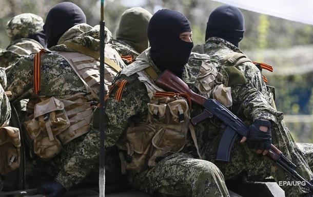 Розвідка розповіла, як ДНР витрачають гроші Росії