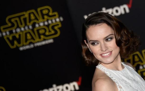 Фильм  Звездные войны  получил высшую награду MTV