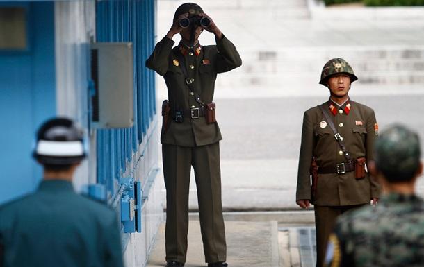 До Південної Кореї з КНДР втік полковник розвідки