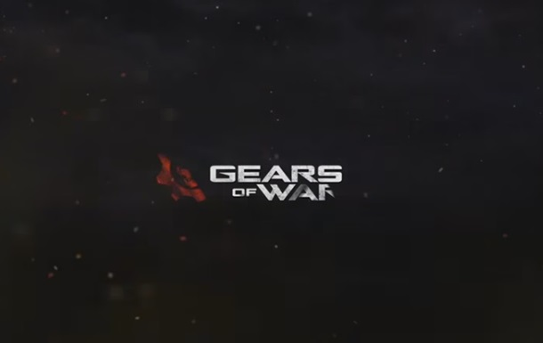 З явився перший трейлер гри Gears of War 4