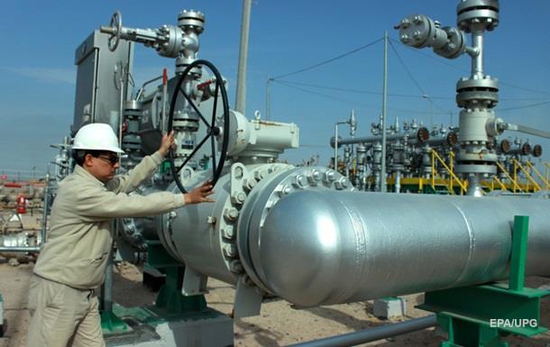 Ірак рекордно наростив видобуток нафти