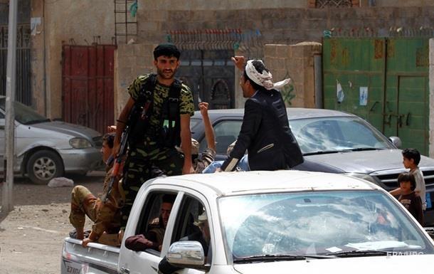 Біля стадіону в Ємені стався вибух, є жертви