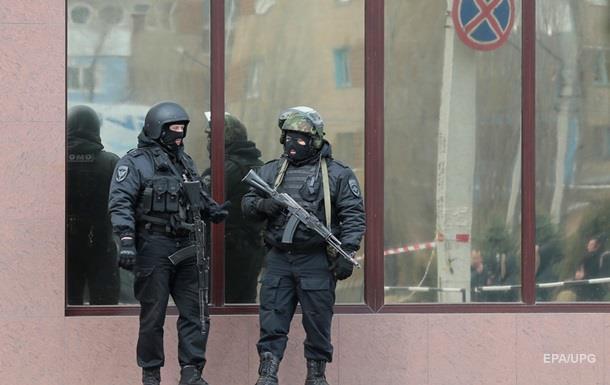 В России ловят троих дезертиров-убийц