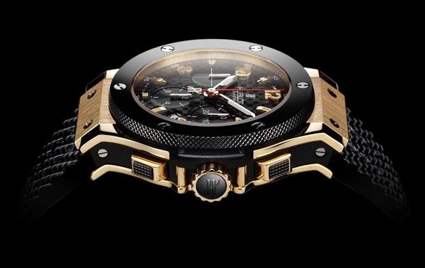 У Кривому Розі пограбували магазин швейцарських годинників