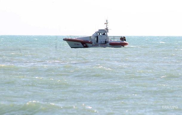 Берегова охорона Італії врятувала за два дні більш як 4 тисячі мігрантів
