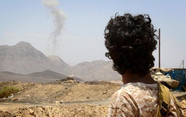 Атака смертника в Ємені: п ятеро загиблих