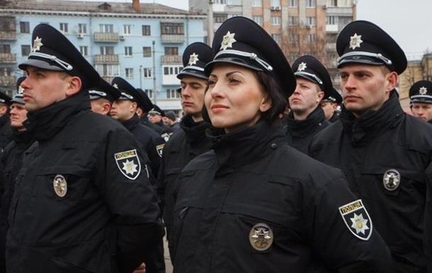 В Україні з являться  шкільні  поліцейські