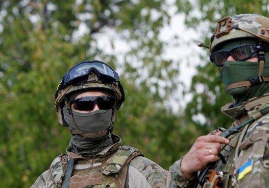 Полковник Кривонос: Муженко агент влияния Кремля!