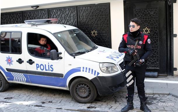 Турецкие СМИ сообщили о задержании российских шпионов