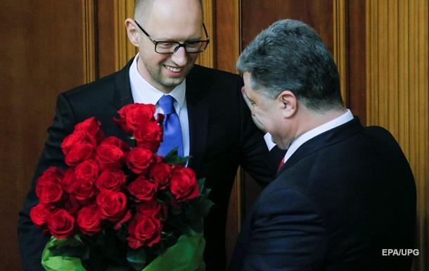 Огляд ІноЗМІ: Україна віддаляється від Європи