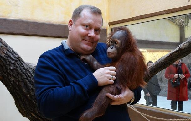 Рай для тварин. Репортаж з приватного зоопарку під Києвом