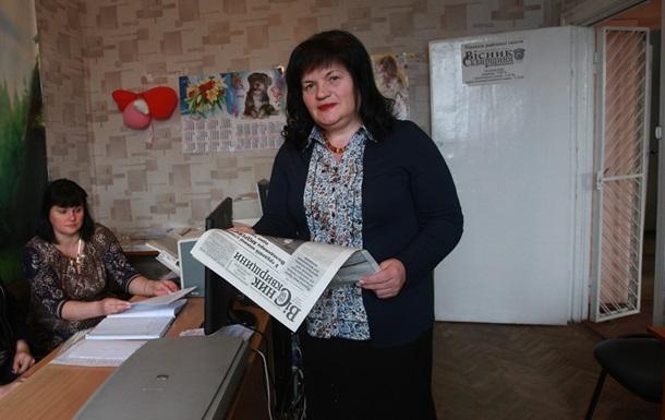 Свобода друку. Місцеві видання звільнили від прив'язки до влади