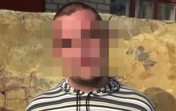 В Донбассе задержаны шесть сепаратистов