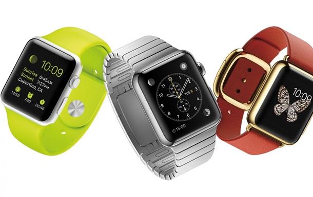 Цена Apple Watch в Украине