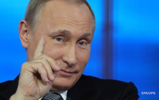 Озброїти ОБСЄ, врятувати Порошенка. Путін про Україну