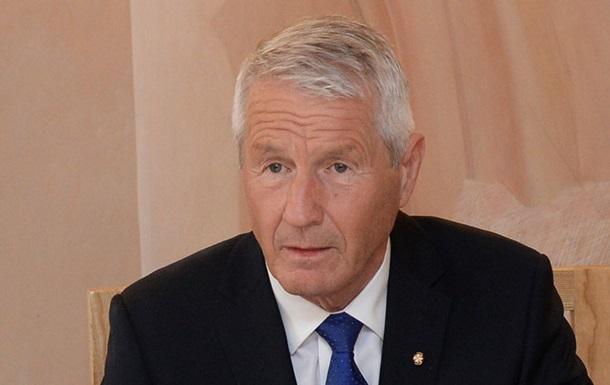 Генсек Совета Европы: Запрет Меджлиса недопустим