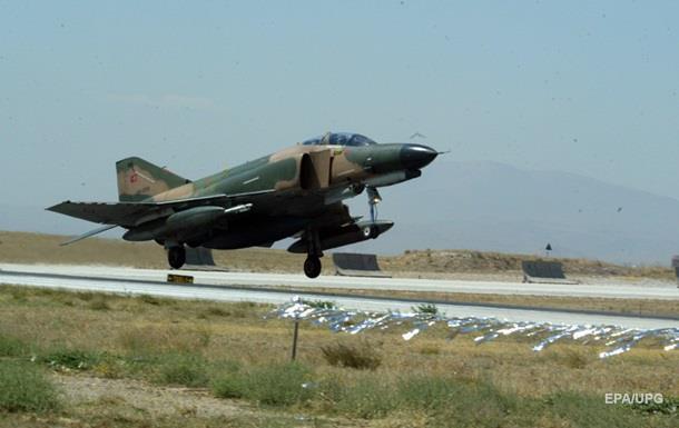 Бойовики ІДІЛ збили сирійський літак - Reuters