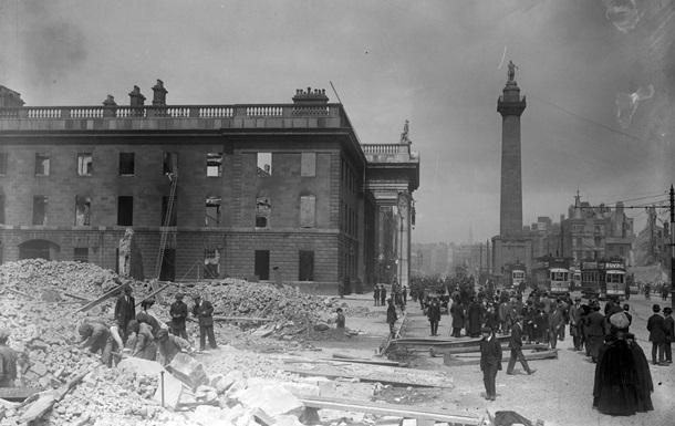 Кровавая Пасха. Как Ирландия боролась за независимость