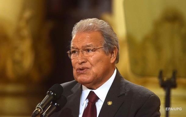 У Сальвадорі ввели режим НС через нестачу води