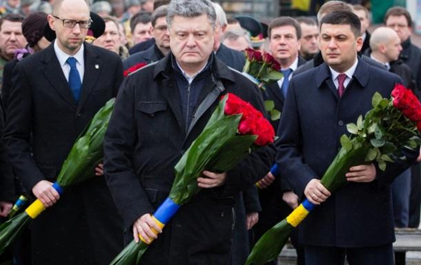 Новое правительство войны: Гройсману «салютуют» артобстрелами городов Донбасса