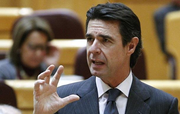 Офшорний скандал: іспанський міністр подав у відставку