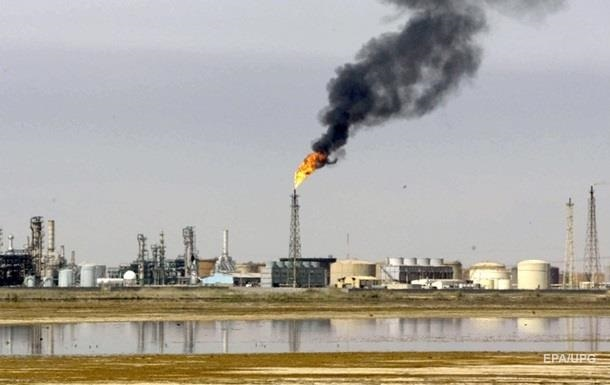 Россия продолжает наращивать добычу нефти