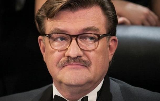 Киселев уволился с Интера в прямом эфире