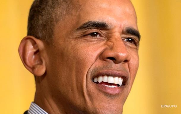 Обама оприлюднив доходи за минулий рік