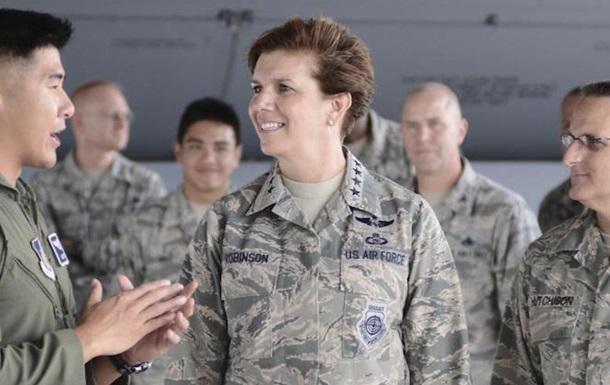 Войска США может возглавить женщина