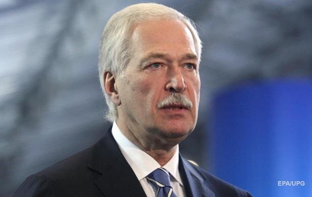 Гризлова вивели зі складу Радбезу РФ через Україну