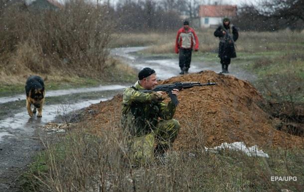 Сепаратисти беруть в армію кримінальників - розвідка
