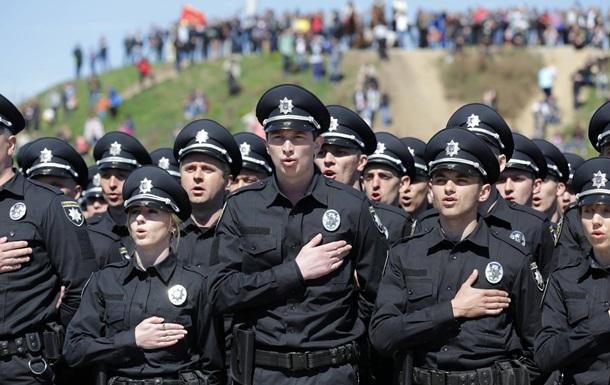 Итоги 16 апреля: Полиция в Запорожье, камеры ОБСЕ